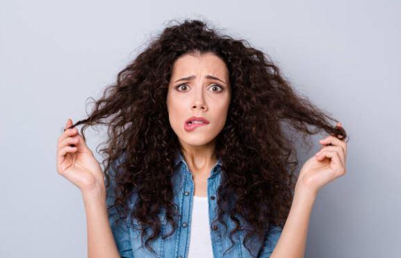 espumas para el pelo sin alcohol