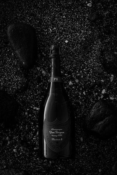 Dom Pérignon Vintage 2002 Plénitude 2