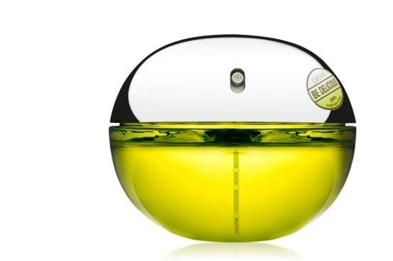 perfumes con olor a manzana verde - donna Karan Be delicious Eau de Parfum