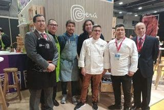 Perú anuncia el regreso a Lima de la feria gastronómica 'Perú, Mucho Gusto'