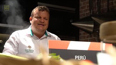 Los sabores de la Amazonia peruana, una cocina aún por descubrir