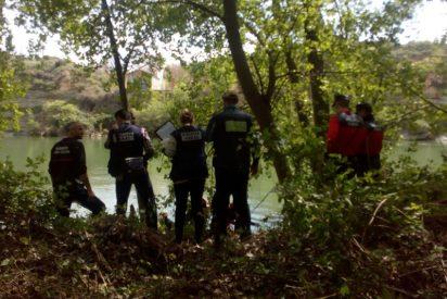 Logroño: la abuela de la niña hallada muerta en un hotel, fallecida en el río Ebro