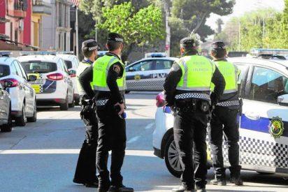 Valencia: un energúmeno golpea a su pareja por no comprarle tabaco