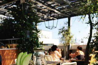 El hotel Pulitzer da la bienvenida al sol de invierno con el Vermut del Pulitzer