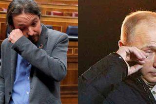 """Las 'lágrimas de cocodrilo' de Iglesias: """"Lloran pero no tienen corazón. Lloran pero matan"""""""