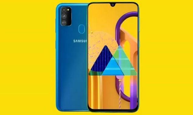 Rebajas en Samsung Galaxy (S8 y M30)