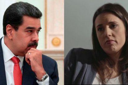El populismo renta: Maduro, de chófer a presidente; y Montero, de cajera a ministra