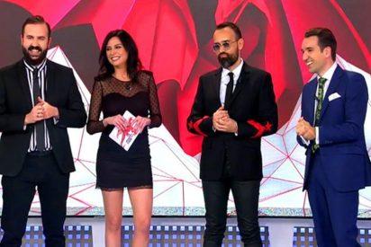 Risto Mejide cierra enero con una noticia catastrófica para su ego y Mediaset, y laSexta se aprovecha