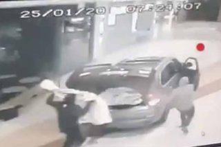 Centro Comercial Xanadú: el espectacular robo con alunizaje que investiga la Guardia Civil