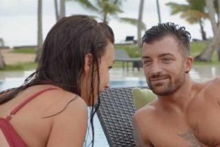 'La isla de las tentaciones': Rubén ya estuvo en un reality de Telecinco y todos le vimos (pero no nos acordábamos)