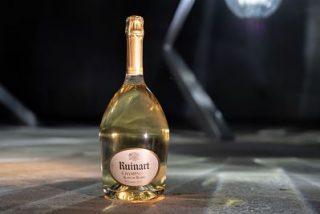 """""""Retorno a nuestras raíces"""" por los artistas Mouwad y Laurier - Ruinart, la primera Maison de Champagne, ha celebrado el inicio de su cuenta atrás para celebrar su 300 aniversario"""