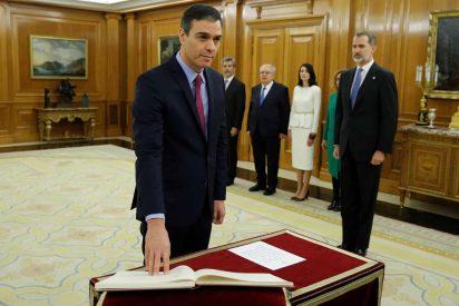 "Óscar Bermán Boldú: ""Si hay un idiota en el poder"""