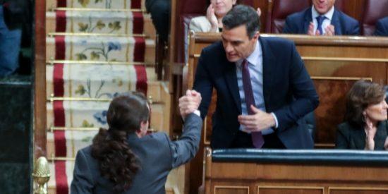 """José Luis Úriz Iglesias: """"""""El abrazo de Genovés"""" como símbolo de este gobierno"""""""