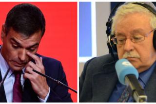 """Leguina lanza una advertencia a Sánchez: """"Nos vamos a mover para reconstruir el PSOE"""""""