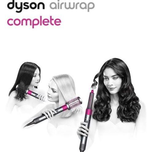 Dyson Airwrap Styler Complet mejor secador de pelo