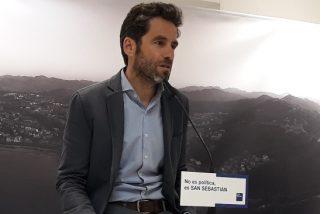 Borja Sémper, que defendía el diálogo con Bildu, abandona la política tras discrepar con el ala dura del PP