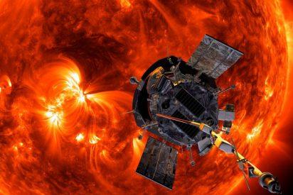 Las imágenes más cercanas del Sol jamás tomadas