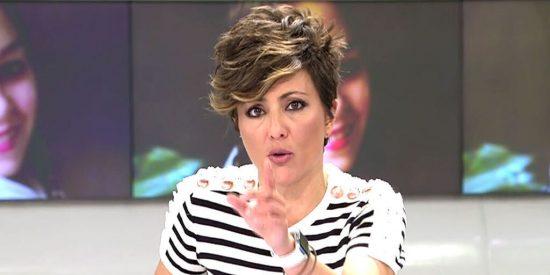 Sonsoles Ónega se separa del abogado Carlos Pardo tras 11 años de matrimonio y con dos hijos