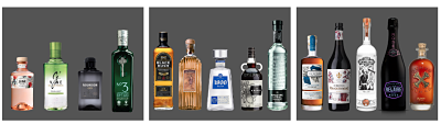 Icon Spirits amplia su porfolio incorporando cinco nuevas marcas: Kraken®, Bushmills®, Reserva 1800®, Maestro Dobel® y Gran Centenario® del grupo Próximo con base en México