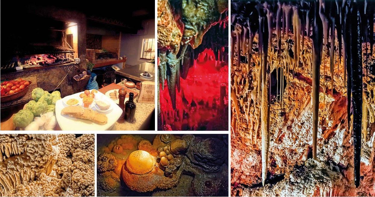 Las Cuevas de Génova: un tesoro natural en las profundidades de Palma
