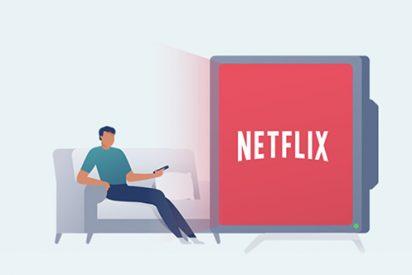 Cómo ver Netflix y otros servicios de TV online