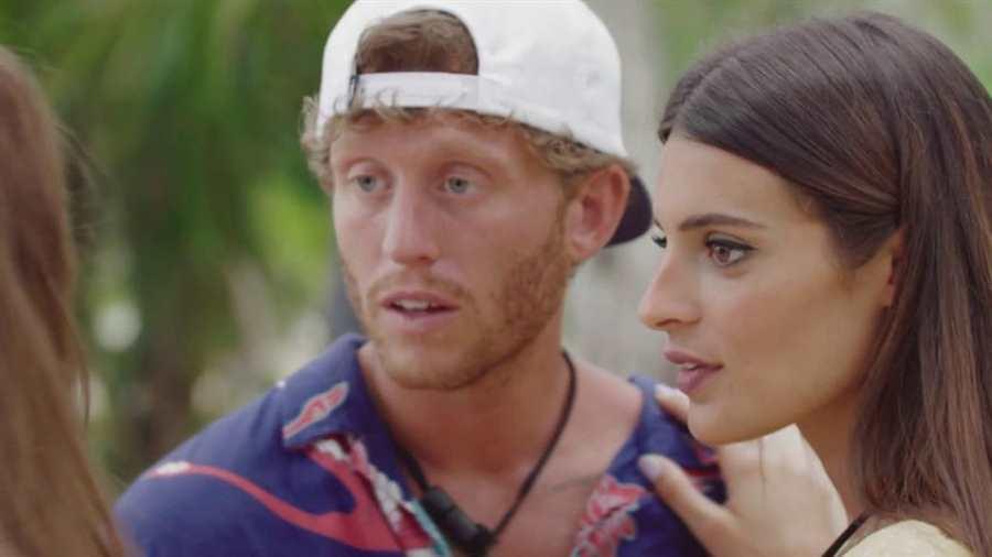 'La isla de las tentaciones': La basura sexual de Telecinco que resulta adictiva