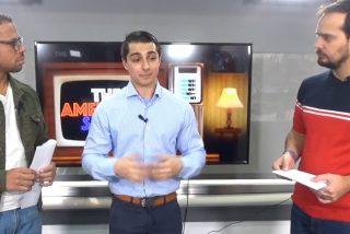 """""""El gobierno de Pedro Sánchez será el más colaboracionista con las dictaduras de Cuba y Venezuela"""""""
