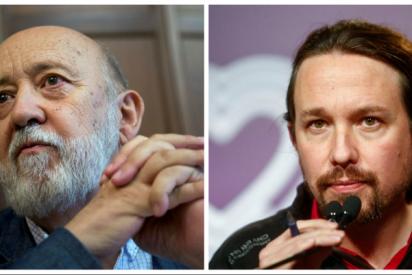 Tezanos es el segundo 'sapo' que se traga Pablo Iglesias: El vicepresidente, tras lo de Dolores Delgado, se come la renovación en el CIS