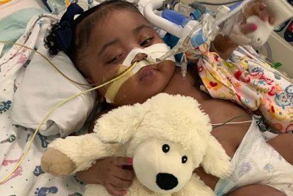 Un juez autoriza a un hospital para desconectar a una bebé de 11 meses, pese al rechazo familiar