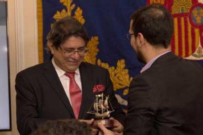 Madrid: Cámara Nacional de Turismo del Perú premiado por su eficiente promoción del turismo peruano