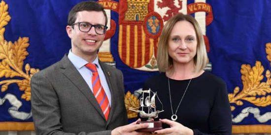 """República Checa premiada en los """"Travellers Awards"""" de Periodista Digital"""