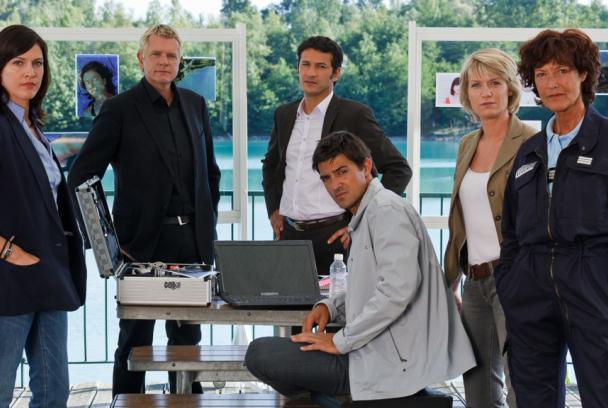 La serie 'Unidad de investigación' llega a Paramount Network