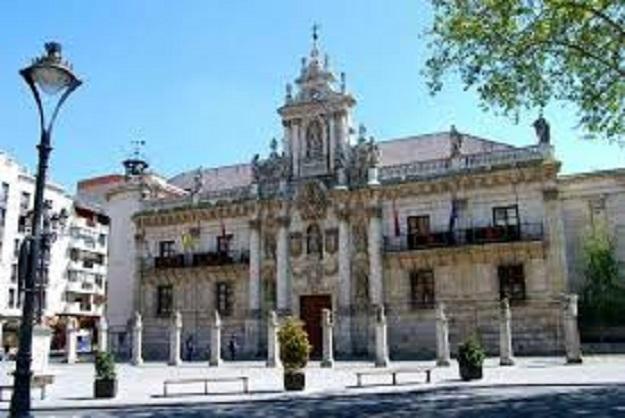 La Universidad de Valladolid, organiza una ponencia de atención a las personas con demencia