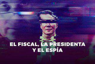 'El fiscal, la presidenta y el espía': La serie documental de Movistar + que necesitas ver