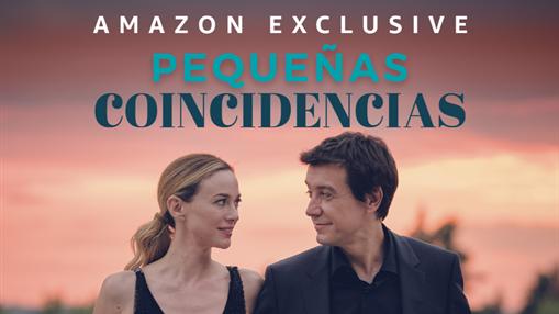 Así será la segunda temporada de 'Pequeñas coincidencias', la serie de Amazon Prime y A3