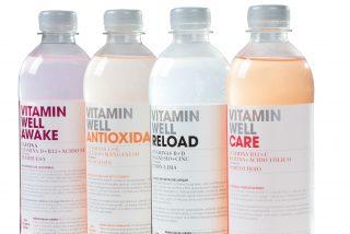 'Vitamin Well', la beneficiosa bebida vitamínica que enriquece cuerpo y mente