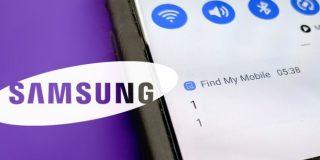 ¿Qué hay tras el misterioso mensaje que recibieron los usuarios de Samsung a su móvil?