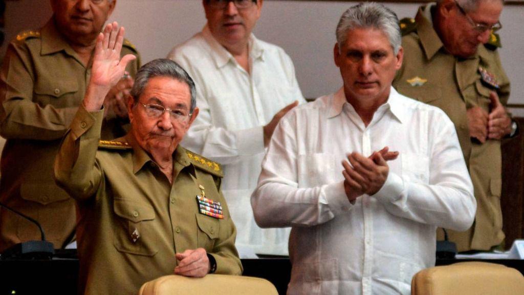 El castrismo aterriza en España: el CNI descubre una red de espías cubanos