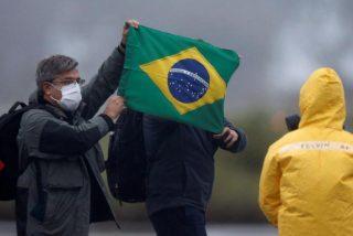 El coronavirus ya está en América Latina: Brasil confirma su primer caso