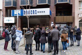 Logroño: La dura 'carta suicida' de la abuela de la niña hallada muerta en el Hotel Los Bracos