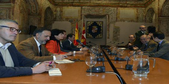 La Casa-Museo de Miguel Delibes será una realidad esta legislatura
