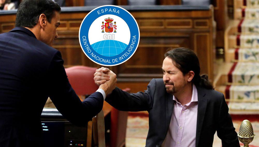 Exclusiva: Inteligencia advierte que Pablo Iglesias pactó su acceso al CNI a cambio de formar gobierno con el PSOE