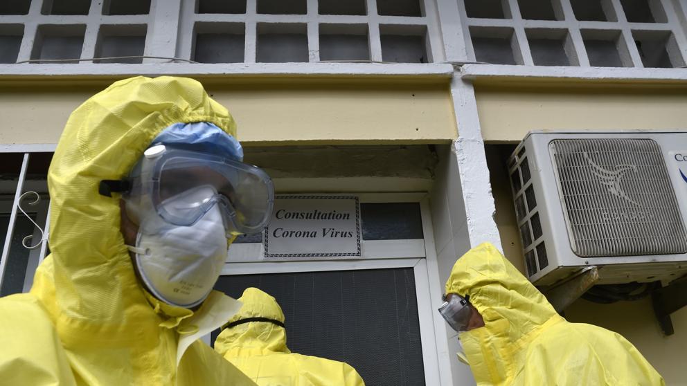 Nuevo caso por coronavirus en Sevilla: España alcanza la decena de pacientes infectados