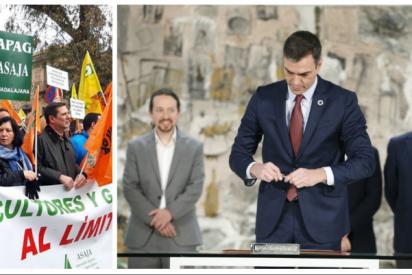 Pedro Sánchez, atiende: Quien siembra populismo con el salario mínimo, cosecha destrucción de empleo