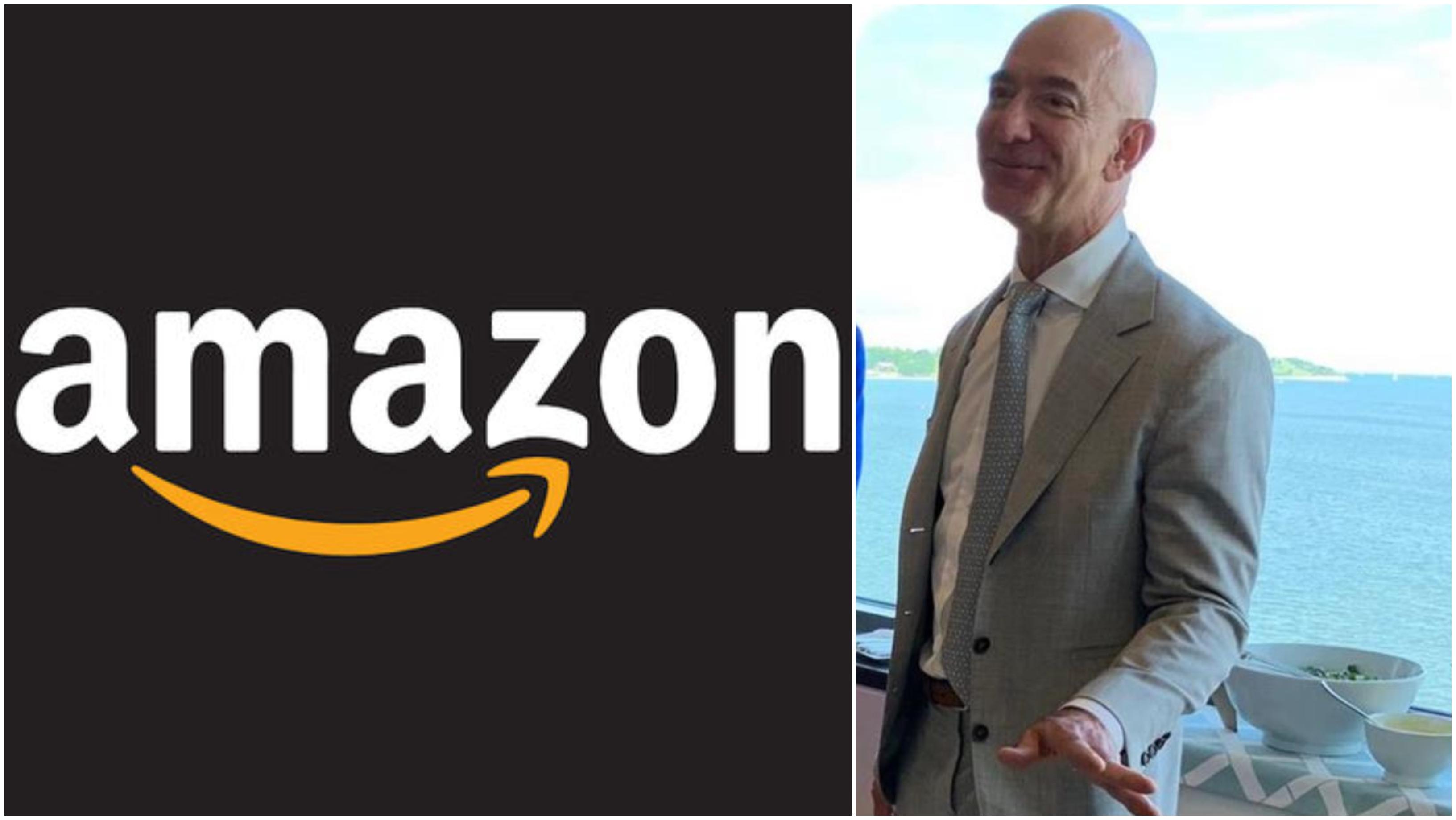 """Amazon sabe más de ti de lo que imaginas: """"El nivel de detalle es alucinante"""""""
