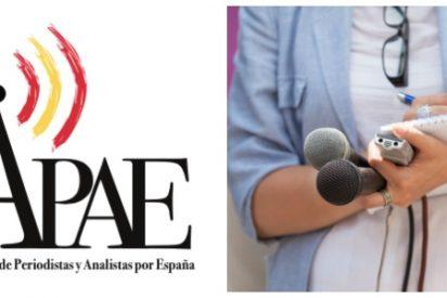 La Asociación de Periodistas y Analistas por España lanza un manifiesto contra las purgas ideológicas y los verificadores de la verdad