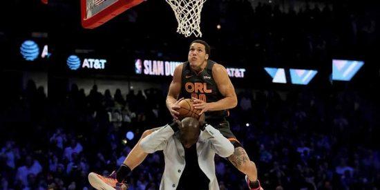 El concurso de mates más polémico de la NBA: denuncian «robo» y señalan a Dwyane Wade