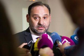 El PSOE envía a Ábalos para justificar su batacazo en Galicia y termina hundiéndoles más con su 'lapsus'