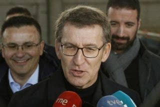 Núñez Feijóo adelanta las elecciones en Galicia y se perfila como gran favorito este Domingo de Ramos