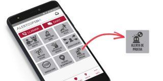 AlertCops: la app que Guardia Civil y Policía Nacional aconsejan que pongas en tu móvil